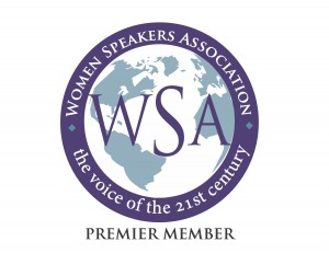 Premier Member - Women Speakers Association